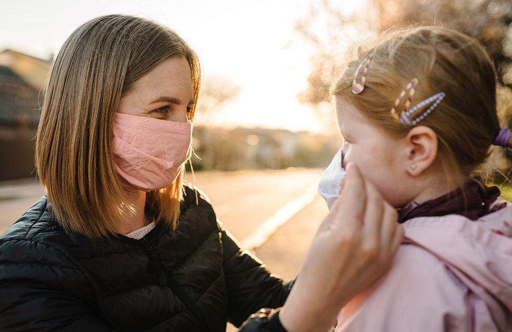 «Efectos de la pandemia en la salud mental de nuestros niños de 0 a 11 años»