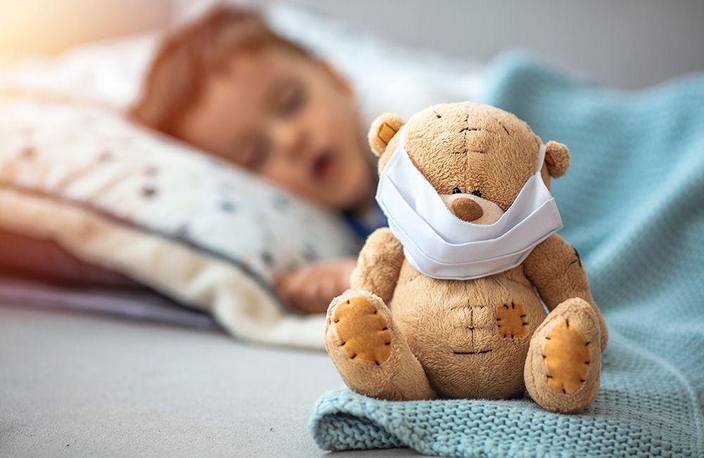 «Nacer en Pandemia: regalos y desafios»